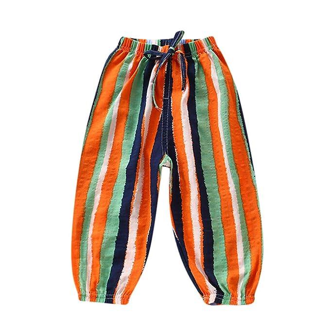 Amuse-MIUMIU - Pantalones de chándal Unisex para niños y niñas ...