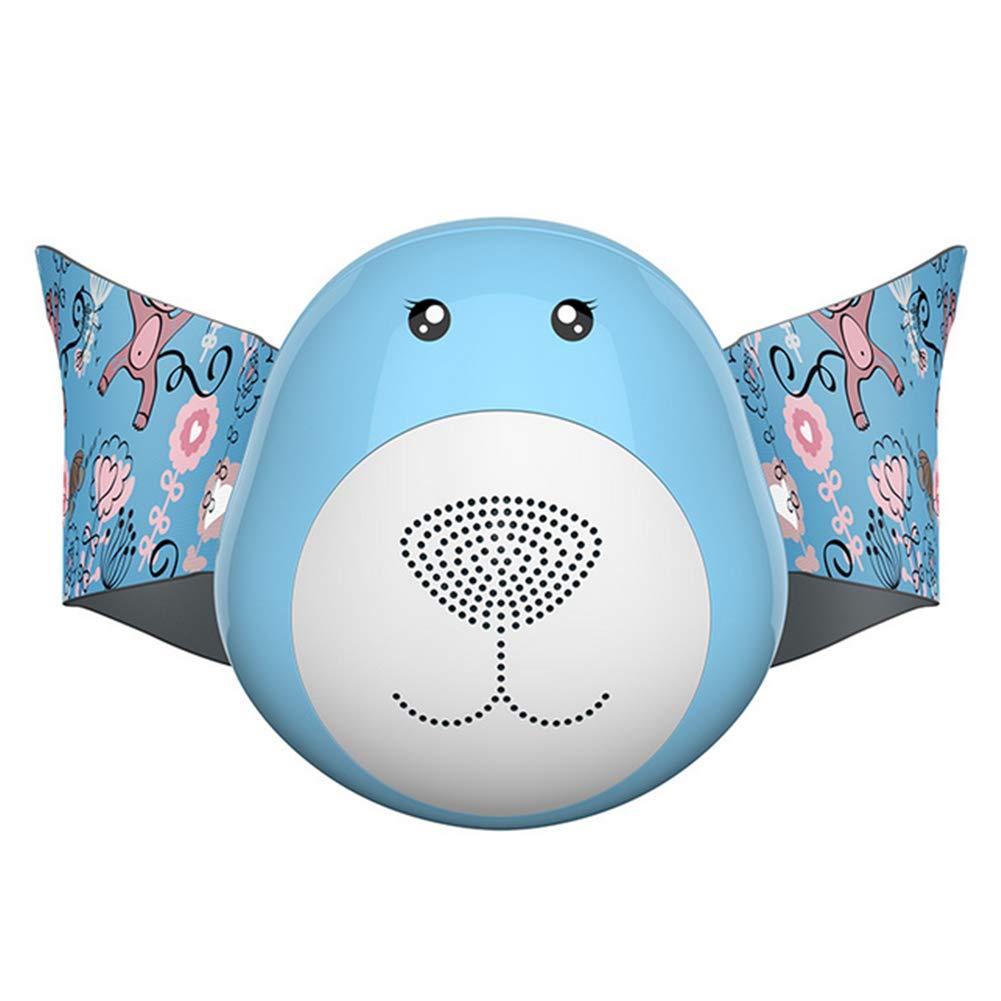 TZTED Aktivkohlestaubmaske Luftreinigungsapparat Intelligente Kindermaske Anti-Fog-Abgas Fahrradmaske(3-14 Jahre Alt)