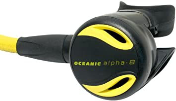 Oceanic Alpha Octopus 31603