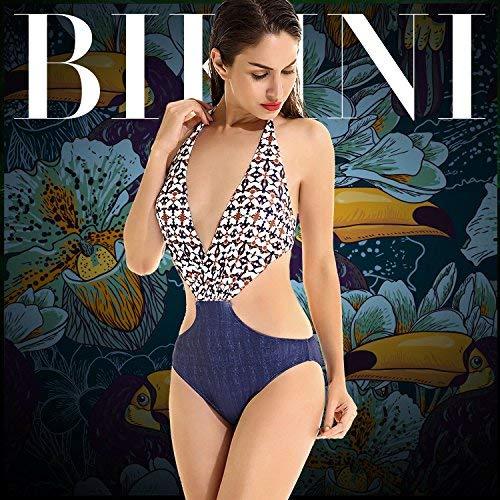 Bikini coloré Large Bleu De Maillot Gules Woman Suit Zhrui Bikini fashion Bain Taille d8qxH