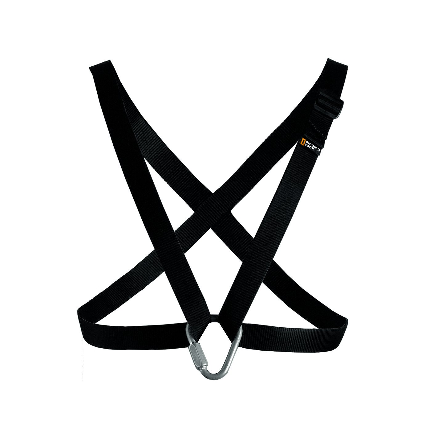 Singing Rock Puller Chest Harness Ascender: Amazon.es: Deportes y ...
