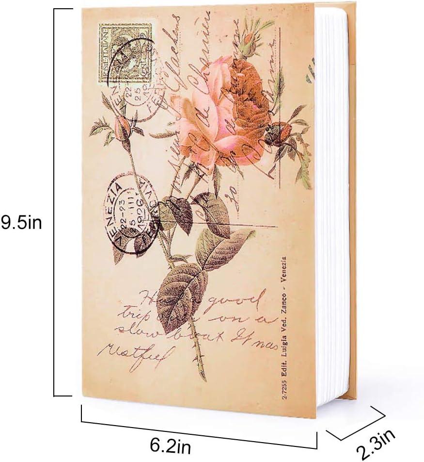 Ablagebuch Safe Aufbewahrungsbox W/örterbuch geheime Safe Dose mit Sicherheit Zahlenschloss//Schl/üssel Umleitungsbuch versteckter Safe SCHL/ÜSSEL, Paris