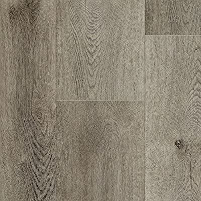 Manoa WPC Vinyl Flooring | Durable, Water-Proof | Easy Install, Click-Lock | Plank SAMPLE by GoHaus