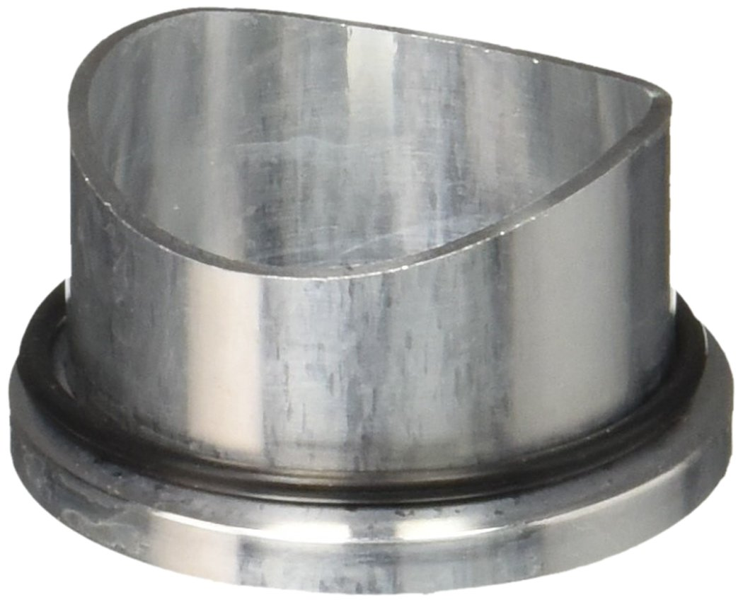 Turbosmart TS-0205-2002 38 mm Alloy Profiled Adapter for Blow Off Valve