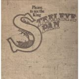 PLEASE TO SEE THE KING LP (VINYL ALBUM) UK B&C 1971