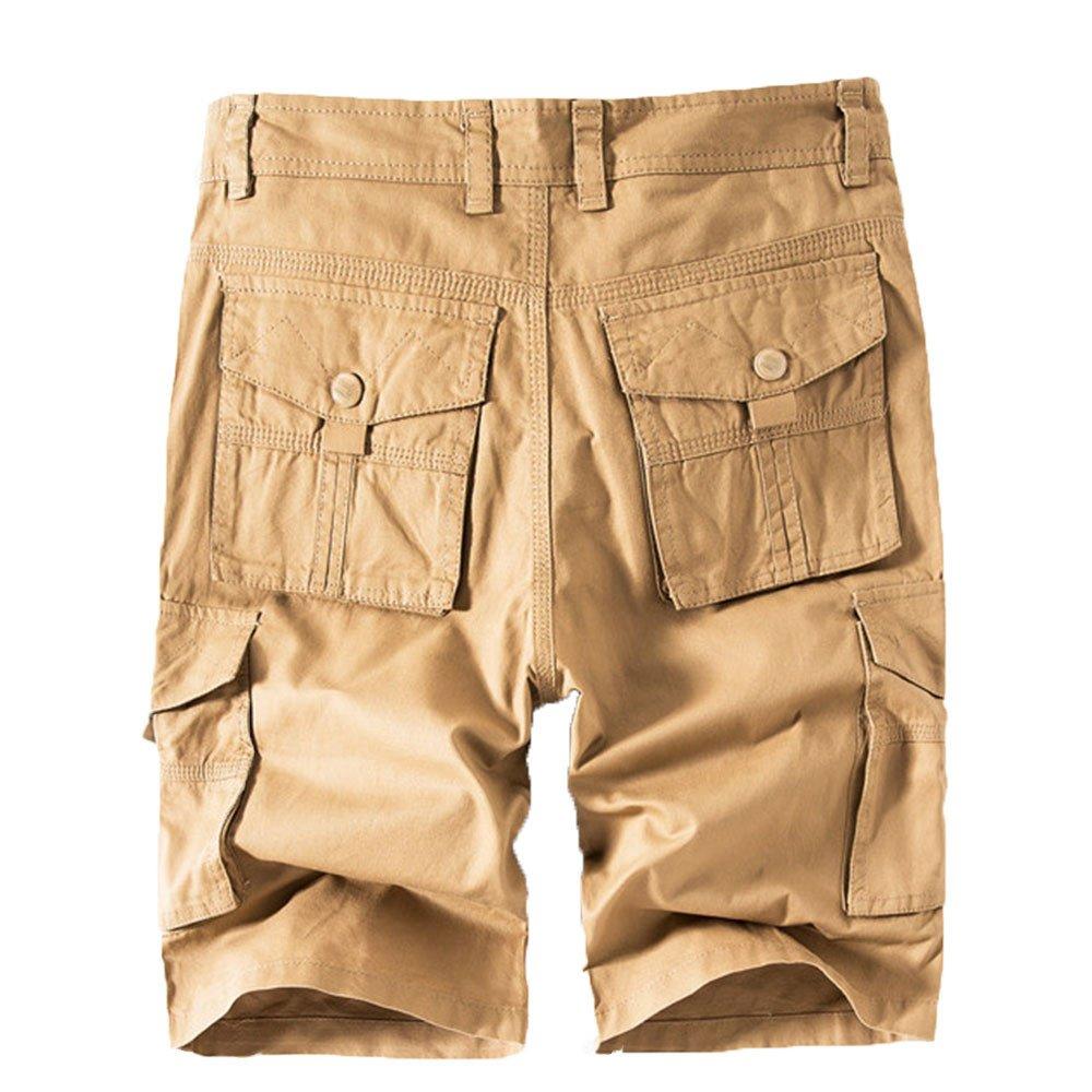 Vine/_MINMI Mens Beachwear Beach Shorts Trunks Fashion Mens Casual Pocket Short Trouser Pants Boardshorts