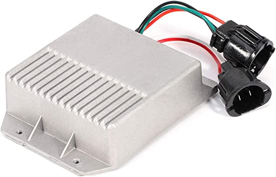 Ignition Control Module LX-203 DY184 ES-37 For AMC Ford Jeep Lincoln Mercury From Madlife Garage