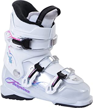 Tecnica JT 3 Kids Ski Boots