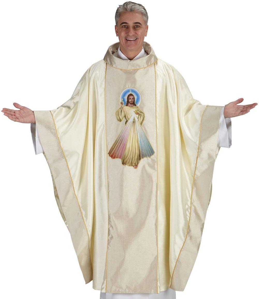 Divine Mercy Chasuble