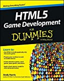 img - for HTML5 Game Development For Dummies book / textbook / text book