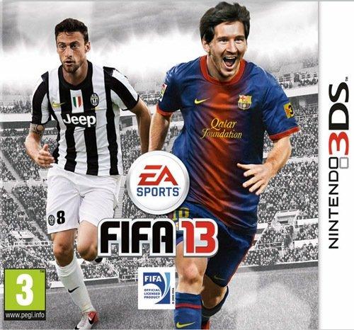 36 opinioni per FIFA 13