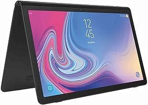 """Samsung Galaxy View2 17.3"""" tablet (2019), 64GB,(WiFi & AT&T) - SM-T927AZKAATT (US Version & Warranty)"""
