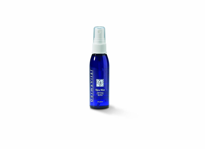 DermaVital Skin Mist - Specially Formulated to Enhance DermaWand Results