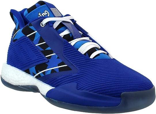 Amazon.com   adidas Mens Tmac Millennium 2 Basketball Sneakers ...