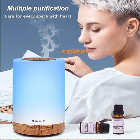 Kotee Ultrasonic Cool Mist Humidifier Baby Babies Room