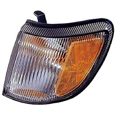 DEPO 320-1505L-AS Replacement Driver Side Parking Light Assembly (This product is an aftermarket product. It is not created or sold by the OE car company): Automotive