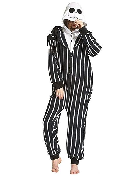 4f0ffb1097 Casa Adulto Animal Licorne Pijamas Con Capucha Kigurumi Unisexo la Ropa de  noche del Traje del Anime de Cosplay Disfraz Homewear Lounge Sleepwear del  ...