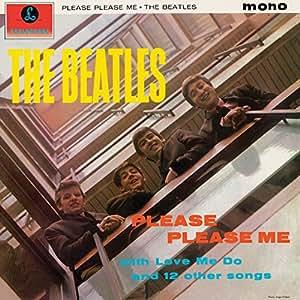 Please Please Me [Mono LP]