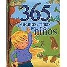 365 cuentos y rimas para ninos (Spanish Edition) (365 Stories Treasury)