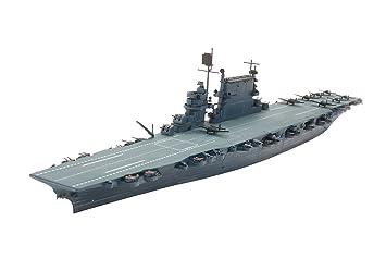 Tamiya 31713 - Maqueta portaaviones Estadounidense CV-3