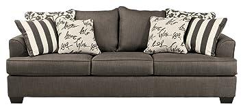 Amazon.com: Ashley diseño muebles Signature – Levon Sleeper ...
