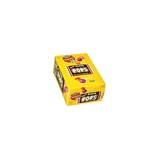 Scs Tootsie Pops Assorted   100 Ct. by Tootsie Pops