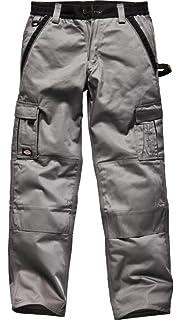 60 Bundhose INDUSTRY 300 schwarz Gr Bekleidung & Schutzausrüstung Airsoft