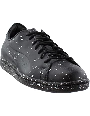 PUMA Select Mens x Daily Paper Match Splatter Sneakers