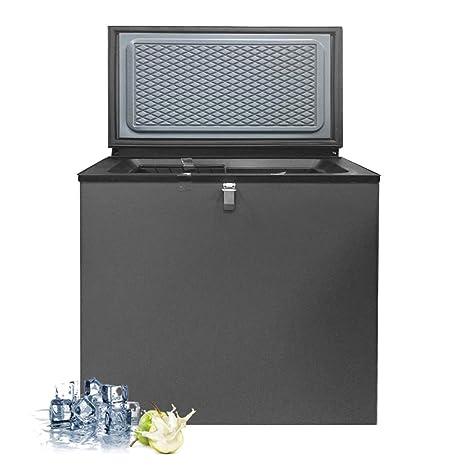 Smad Congelador Compacto de GLP / 220V/ 12V Congelador Gas Propano ...
