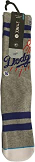 Stance - Chaussettes MLB Diamond Stance Los Angeles Dodgers Doyers