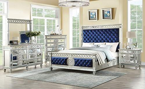 ACME Varian Queen Bed
