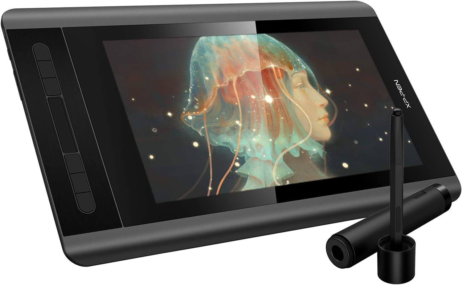 Tableta Digitalizadora XP-PEN Artist12 11.6 Inch Color