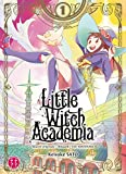 Little Witch Academia, Tome 1 :