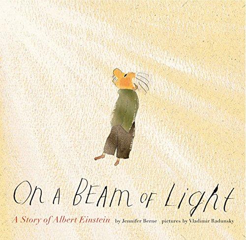 On a Beam of Light: A Story of Albert Einstein ()