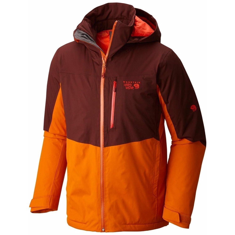 (マウンテンハードウェア) Mountain Hardwear メンズ スキースノーボード アウター South Chute Ski Jacket [並行輸入品] B07B9KW9ZJ Small