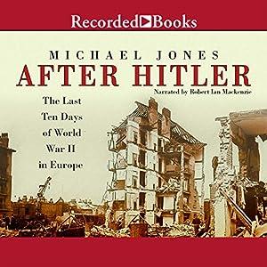 After Hitler Audiobook