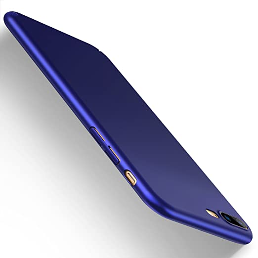 42 opinioni per Cover iPhone 7 Plus,HUMIXX Custodia Ultra Sottile Anti-Graffio e Resistente Alle