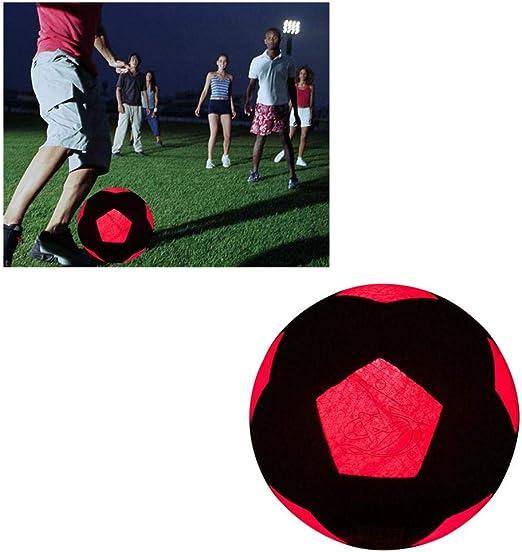 VENTDOUCE Ilumina el fútbol en el Interior. El LED se Ilumina ...