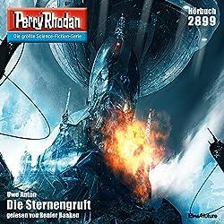 Die Sternengruft (Perry Rhodan 2899)