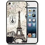 iPhone 5C Case,iPhone 5C Black Case, Dsigo TPU - Best Reviews Guide