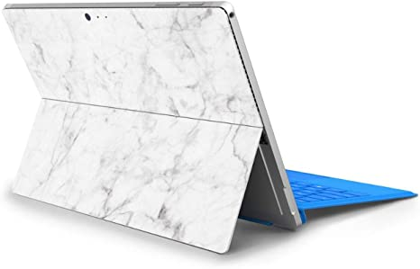 Surface Pro 6 decal sticker Microsoft  New Surface Pro sticker Laptop back cover skin Galaxy surface Pro 4 decal sticker