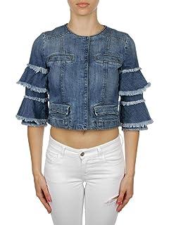 Giacca jeans liu jo amazon