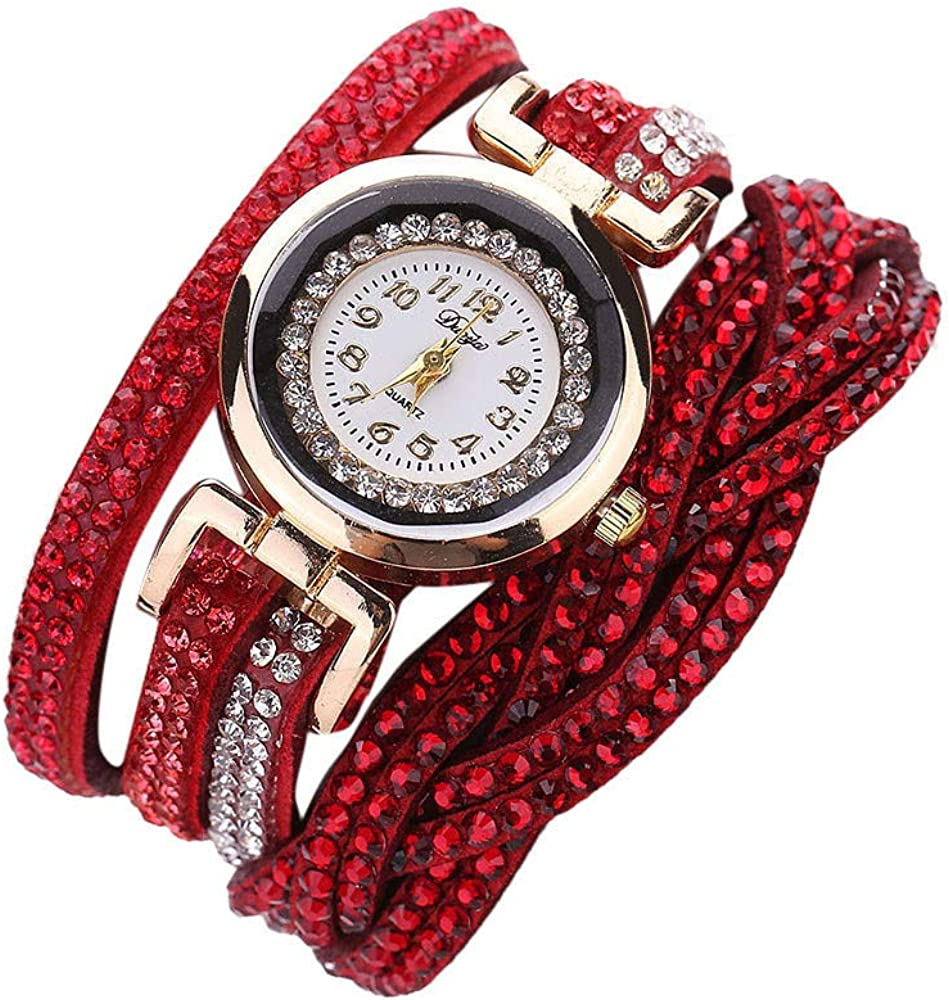 Women Crystal Gold Bracelet...