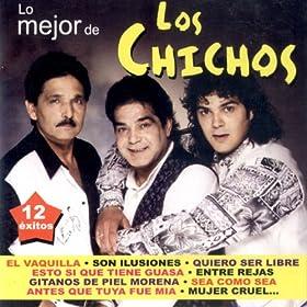 Amazon.com: Entre Rejas: Los Chichos: MP3 Downloads