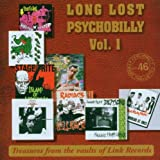 Long Lost Psychobilly Vol.1