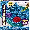Kinetic Sand - Sandcastle Set