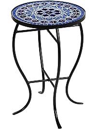 Amazon Com Tables Patio Furniture Amp Accessories Patio