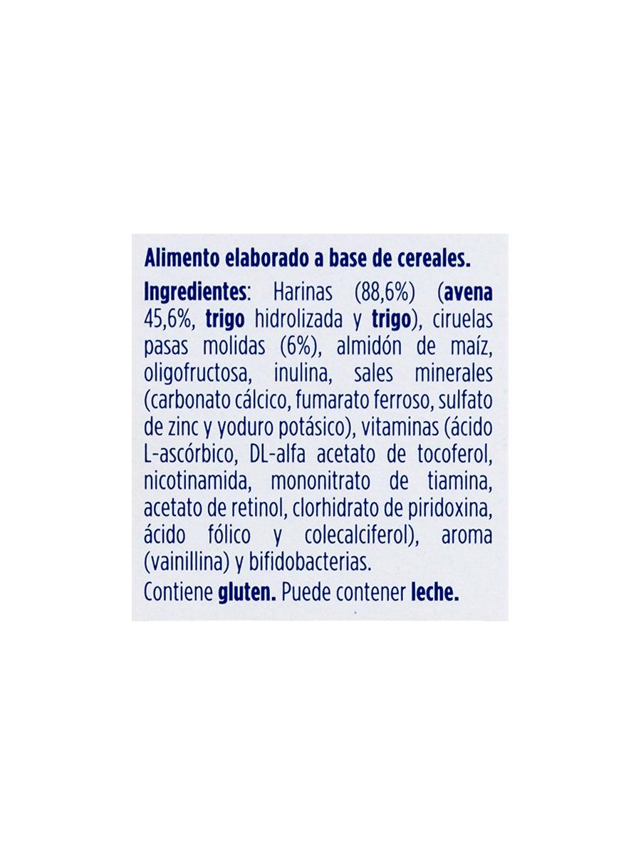 NESTLE PAPILLA BIENESTAR AVENA C/CIRUELAS 250 G: Amazon.es: Alimentación y bebidas