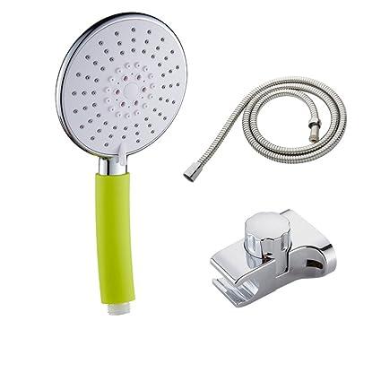 Regadera/ inyector de ducha cuarto de baño/Set de ducha de ducha/ cabeza