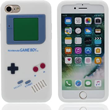 coque console iphone 7
